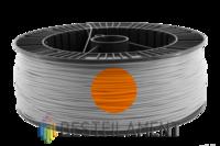 ABS пластик Bestfilament 1.75 мм для 3D-принтеров 2.5 кг, оранжевый