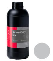 Фотополимер Phrozen Aqua Gray 4K, серый (1 кг)