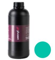 Фотополимер Phrozen Aqua Green, зеленый (1 кг)