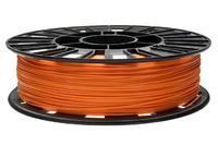 Катушка PLA пластик Rec 2.85 мм Оранжевый