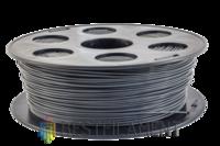 PETG пластик Bestfilament 1.75 мм для 3D-принтеров 1 кг темно-серый