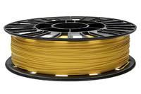 Катушка PLA пластик Rec 2.85 мм Желтый