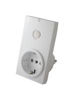 Модуль-выключатель в розетку Z-Wave.Me Plug-in Switch ( ZMR_PLUG)