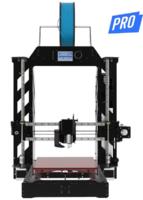 3D принтер 3Diy i3 Steel  PRO