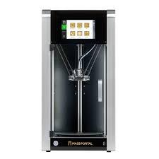 3D принтер Pharaoh ED 20