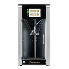 3D принтер Pharaoh ED 30
