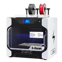 3D принтер QIDI Tech i-Fast