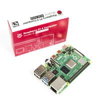 Мини компьютер Raspberry Pi 4 4gb ram