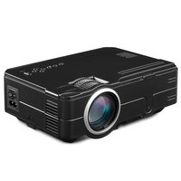Проектор mini LED Projector RD812 c Wi-Fi