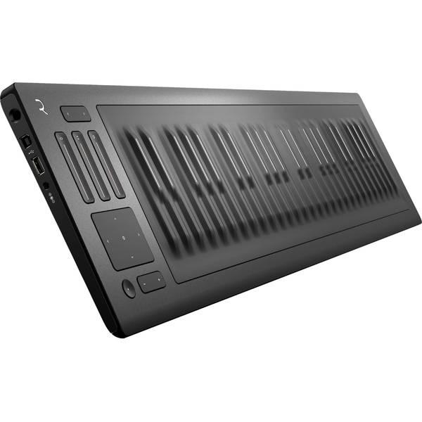 Midi клавиатура Roli Seaboard Rise 49