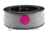 ABS пластик Bestfilament 1.75 мм для 3D-принтеров 2.5 кг, розовый
