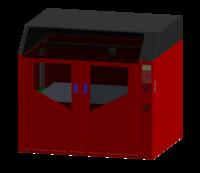 3D принтер MAGNUM RX-2