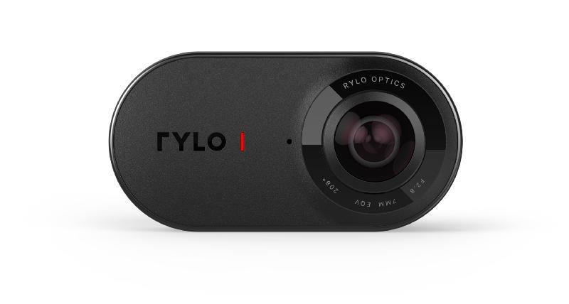 Панорамная камера Rylo 360