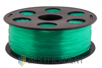 """Пластик Bestfilament """"Ватсон"""" 1.75 мм для 3D-печати 1 кг, салатовый"""