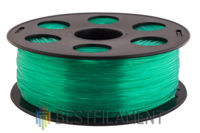 """Пластик Bestfilament """"Ватсон"""" 2.85 мм для 3D-печати 1 кг, салатовый"""