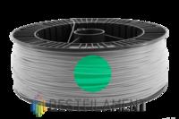 PLA пластик Bestfilament 1.75 мм для 3D-принтеров, 2.5 кг, салатовый