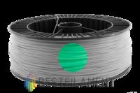 ABS пластик Bestfilament 1.75 мм для 3D-принтеров 2.5 кг, салатовый