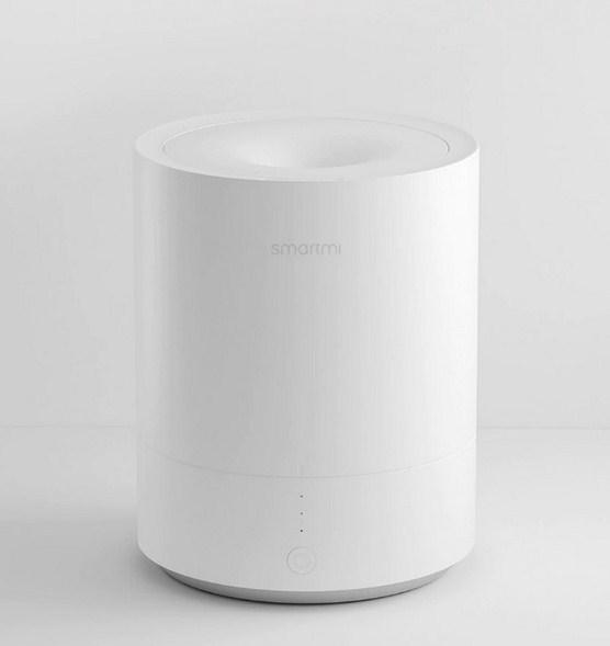 Увлажнитель воздуха Xiaomi Smartmi Zhimi Air Humidifier (2.25L) JSQ01ZM