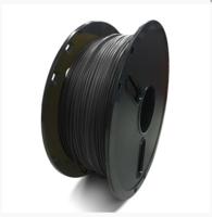 Катушка PLA-пластика Raise3D Premium, 1.75 мм, 1 кг, чёрная