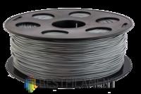PLA пластик Bestfilament 2.85 мм для 3D-принтеров, 1 кг, серебристый металлик
