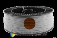 PLA пластик Bestfilament 1.75 мм для 3D-принтеров, 2.5 кг, шоколадный