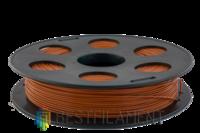 PETG пластик Bestfilament 1.75 мм для 3D-принтеров 2.5 кг шоколадный