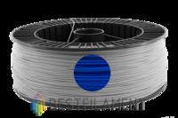 PLA пластик Bestfilament 1.75 мм для 3D-принтеров, 2.5 кг, синий