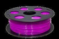PETG пластик Bestfilament 1.75 мм для 3D-принтеров 0.5 кг сиреневый