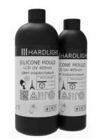 Фотополимер Hardlight LCD SILICONE MOULD