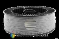 PLA пластик Bestfilament 1.75 мм для 3D-принтеров, 2.5 кг, светло-серый