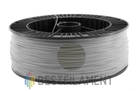 ABS пластик Bestfilament 1.75 мм для 3D-принтеров 2.5 кг, светло-серый
