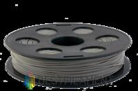 ABS пластик Bestfilament 1.75 мм для 3D-принтеров 0.5 кг, светло-серый
