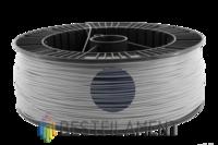 PLA пластик Bestfilament 1.75 мм для 3D-принтеров, 2.5 кг, темно-серый