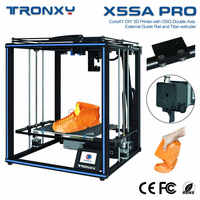 3D принтер TRONXY X5SA PRO