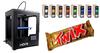 3D Принтер Hori Gold