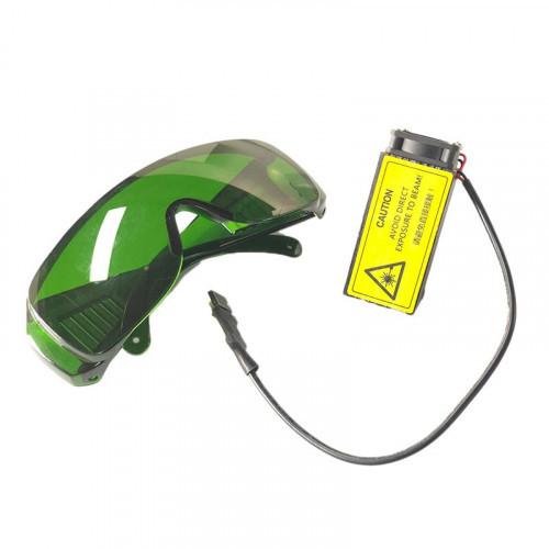Комплект лазерной гравировки для uArm Swift Pro