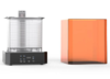 Устройство для очистки и дополнительного отверждения моделей Creality UW-02