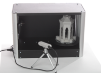 3D сканер 3DQ V1