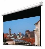 Экран с электроприводом Classic Lyra (4:3) 248x250 (E 240x180/3 MW-M8/W ED)