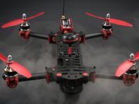 Immersion Vortex mini race quad 285 (Race motors)