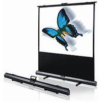 Экран напольный Premier Vela Express (4:3) 170х225 (P 163х122/3 MW-VX/B)