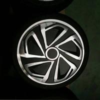 Электродвигатель-мотор колесо для мини-сигвея 6,7 дюймов