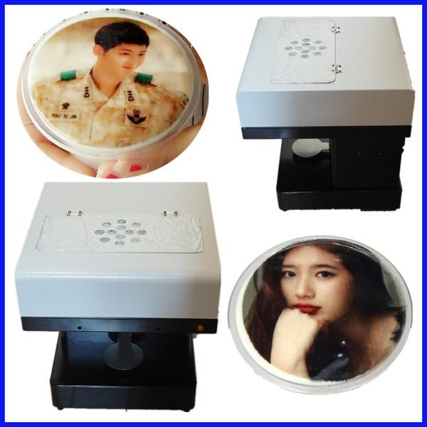 Кофе-селфи принтер для печати на пенке c WiFi