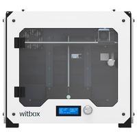3D Принтер BQ WitBox White