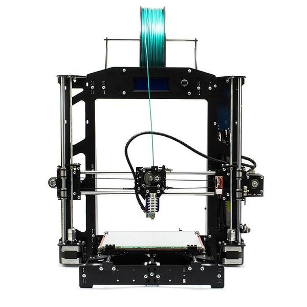 3D принтер 3Diy Prusa i3 steel