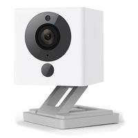 IP-камера Xiaomi Small Square 1S с поддержкой ночного видения