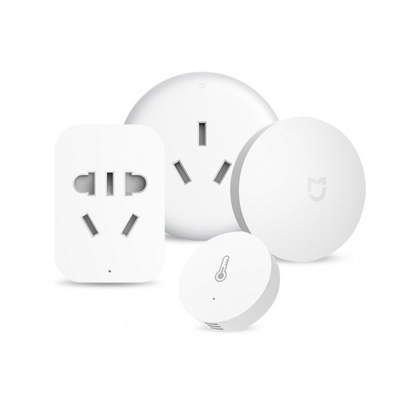 Комплект умного дома Xiaomi Mi Smart Home набор контроля температуры
