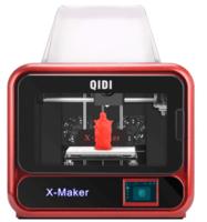 3D принтер QIDI Tech X-Maker