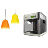 3D принтер XYZprinting Da Vinci 1.0