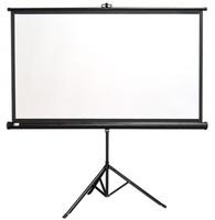 Экран на штативе Classic Crux (1:1) 158x158 (T 152x152/1 MW-S0/B)